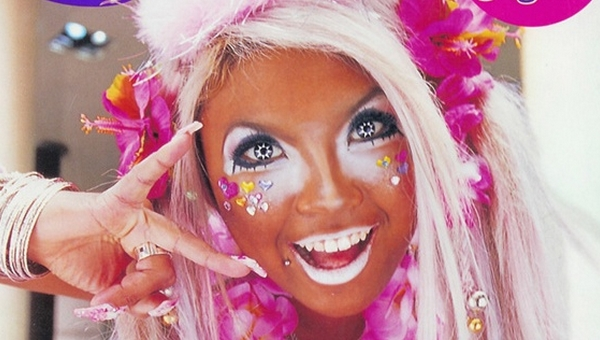 Ganguro girl - Outsider Japan Blog